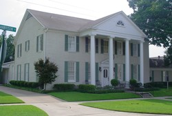Croley Funeral Home - Gilmer