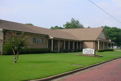 Croley Funeral Home - Gladwater
